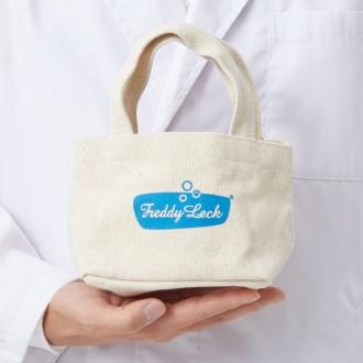Freddy Leck / Freddie Lek laundry peg bag
