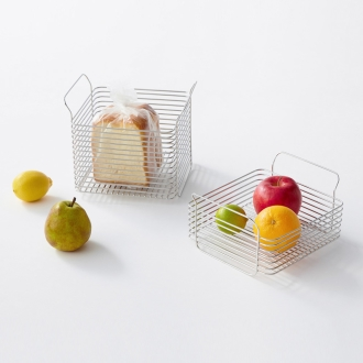 [L] Humming kitchen basket