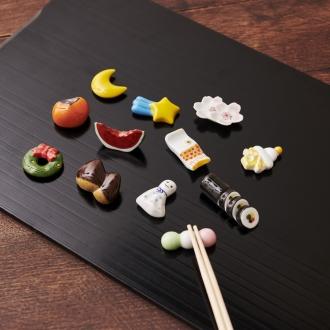 箸置きセット カレンダー