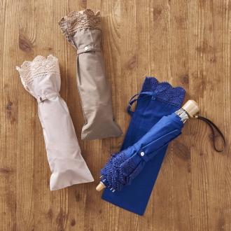 Maehara Hikariutsu shopping folding parasol