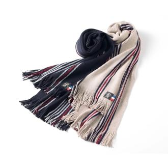 法国制造的多条围巾