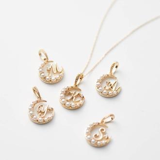 K10淡水珍珠项链