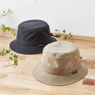 [Men's] Don Bell mode rain or shine combined GORE-TEX (R) roller Bull hat