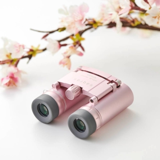 観劇・美術鑑賞におススメの双眼鏡 Vixen/ビクセン  「サクラス」