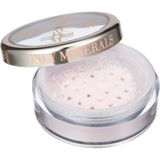 Only mineral face powder Luminous Rose 2.5g