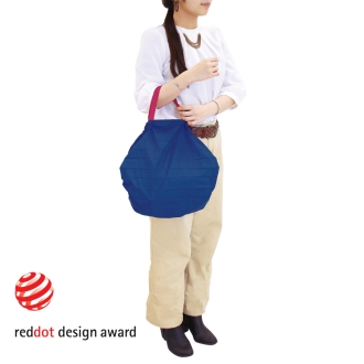 Shupatto (spat) compact bag M size (eco-bags and shopping bags)