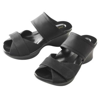 Sandals to heal Katsuno formula sole