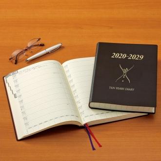 【石原出版社】 2020年版 10年日記