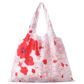 デザイナーコラボ ショッピングバッグ
