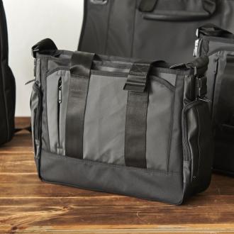 インビクタ カルロ A4サイズ対応2WAYトートバッグ