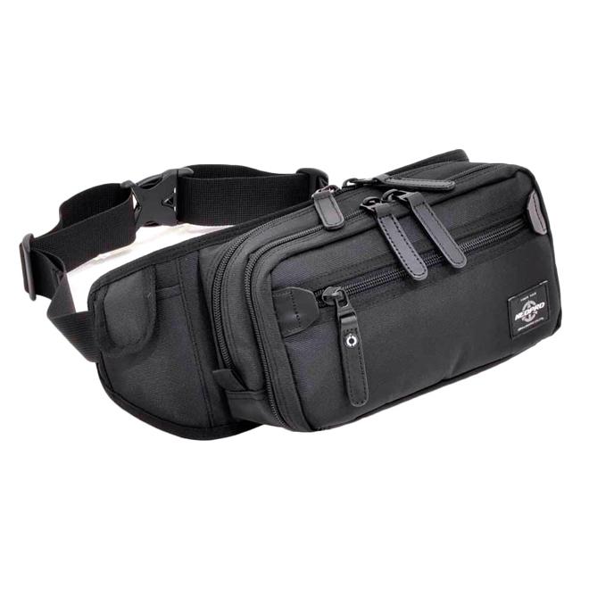 67cbefaaa3d8 エンドー鞄 NEOPRO ZIPROAD ファンクションウエストバッグ 通販 - ディノス