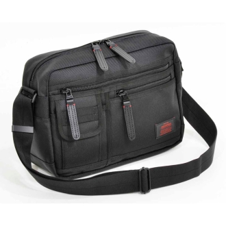 ディノス オンラインショップエンドー鞄/NEOPRO(ネオプロ) RED ショルダーバッグブラック