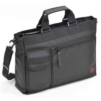 ディノス オンラインショップエンドー鞄/NEOPRO(ネオプロ) RED 2WAYトートバッグブラック