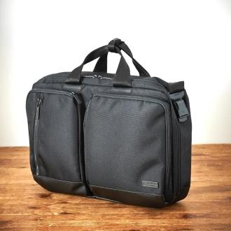 インビクタ ラザル 3WAYビジネスバッグ