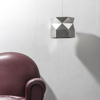 hexagonステンレスペンダントライト[三代目板金屋]