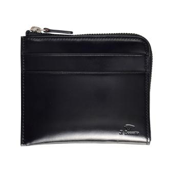 イル・ブッセット 11-070 L字型財布