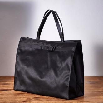 岩佐/フォーマル手提げバッグ リボンデザイン|結婚式・卒業式・入学式・法事