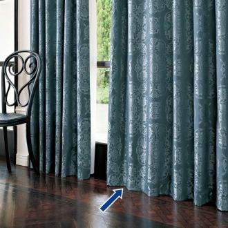 幅100×丈178cm(1枚) ロシェルカーテン
