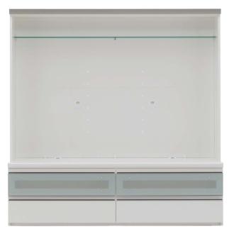 ラグジュアリー壁面TVボードシリーズ160<パモウナ VD-1600>