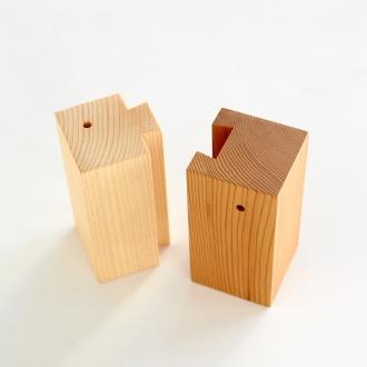 asahineko/あさひねこ 仕口 しぐちSPICE+ ソルト&ペパー