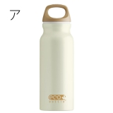 ECO Bottle wide 400ML