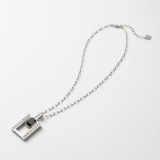Stylish coolness  Necklace<Brilliant>