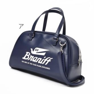 BRANIFF/ブラニフ 2WAYミニボストンバッグ