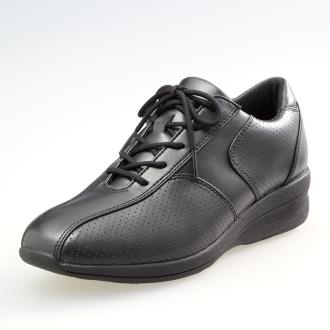ディノス オンラインショップMIZUNO/ミズノ スタイルアップウォーク LA260(22.5-24.5cm)ブラック22.5