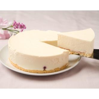 山田牧場 芳醇レアチーズケーキ (約380g)