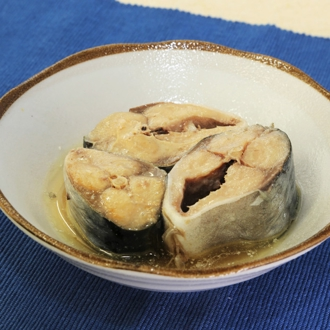 木の屋 (彩)さばの水煮缶詰 (170g×8缶)