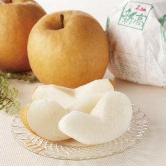 ディノス オンラインショップ高知産 「梨名人」久保内さんの完熟新高梨(にいたかなし) (秀品3kg)