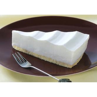 ディノス オンラインショップ【業務用食材・食品】フレック レアチーズケーキ (6個)