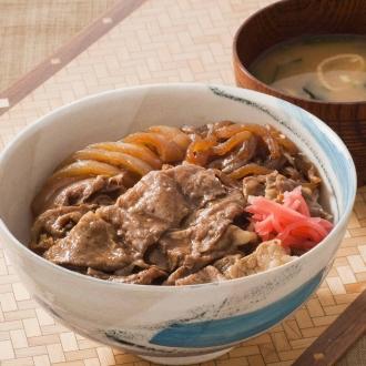 ディノス オンラインショップ日東ベスト 新牛丼の素DX (185gx5パック)