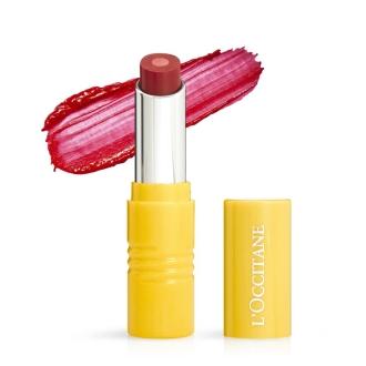 L'OCCITANE / L'Occitane Delicious & fruity lipstick (050 ready-to-play?) 2.8g