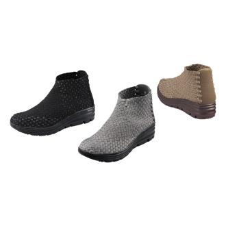Gomugomu短靴