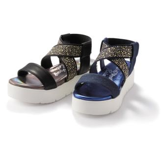 Noubel Voug Relax / Nouvelle Vogue relax flat sandals 27023