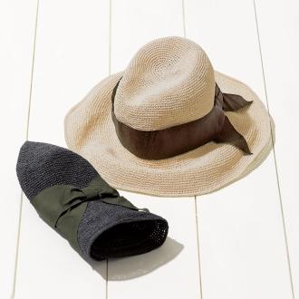 超细拉菲风格的纸帽
