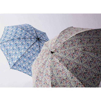 Maehara glory shopping rain or shine combined Oritatamikasa (UV coat)