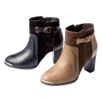 Combi design Middle boots