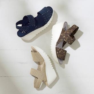 Gomugomu網涼鞋