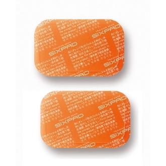 ディノス オンラインショップSIXPAD/シックスパッド Body Fit(ボディフィット) ジェルシート 2枚x3セット