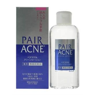 ペア アクネ クリーンローション 薬用整肌化粧水 160ml (2個セット)
