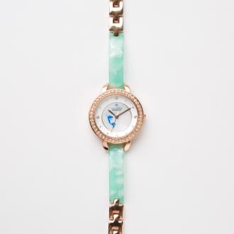 リトルマーメイド/ブレスレットウォッチ(レディース)|ディズニー ミュージカル 腕時計