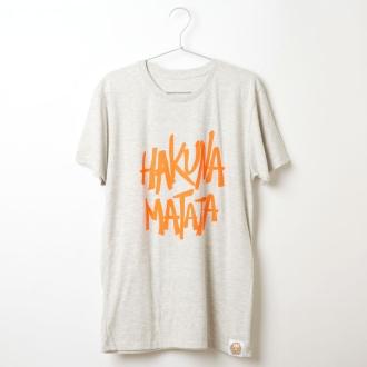 ライオンキング HAKUNA MATATA Tシャツ