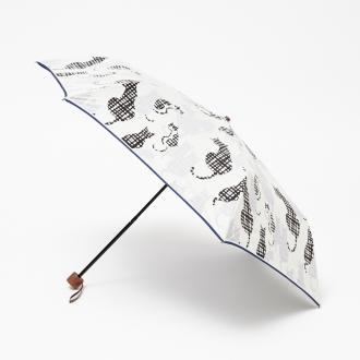 LUNE JUMELLE / Luna Jumel rain or shine combined Orikasa HM719688