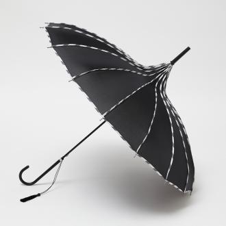MOLLY MARAIS / Morimare晴雨組合長度傘UM810006