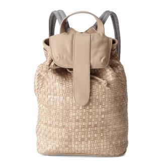 Castellari的/ Kasuterari網狀背包