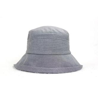 UV cut edge crochet