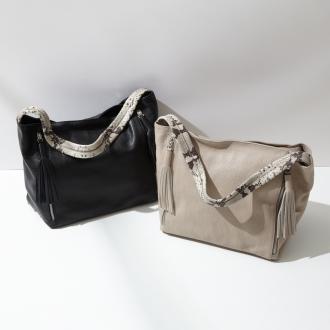 ARCADIA/アルカディア ポケットデザインバッグ