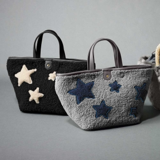 Cachellie / Kasherie bore Tote Bag